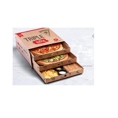 ORDEN DE PIZZA